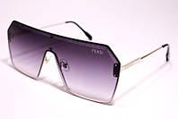 Солнцезащитные женские очки Fendi (копия) 7040 C3 SM