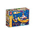 LEGO Ideas The Beatles: Жёлтая подводная лодка 21306, фото 2