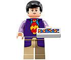 LEGO Ideas The Beatles: Жёлтая подводная лодка 21306, фото 8