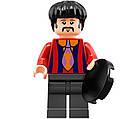 LEGO Ideas The Beatles: Жёлтая подводная лодка 21306, фото 10