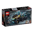 Lego Technic Трюковой грузовик 42059, фото 2