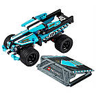 Lego Technic Трюковой грузовик 42059, фото 3