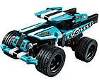 Lego Technic Трюковой грузовик 42059, фото 4