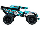 Lego Technic Трюковой грузовик 42059, фото 5