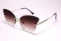 Солнцезащитные женские очки Jimmy Choo (копия) 58043 C2 SM