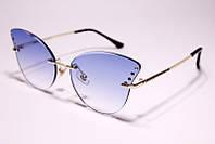 Солнцезащитные женские очки Jimmy Choo (копия) 58043 C3 SM
