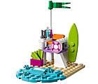 Lego Friends Пляжный скутер Мии 41306, фото 6