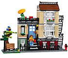 Lego Creator Домик в пригороде 31065, фото 4