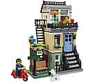 Lego Creator Домик в пригороде 31065, фото 5