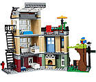 Lego Creator Домик в пригороде 31065, фото 6