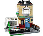 Lego Creator Домик в пригороде 31065, фото 7