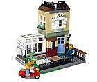 Lego Creator Домик в пригороде 31065, фото 8