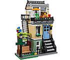 Lego Creator Домик в пригороде 31065, фото 9