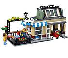 Lego Creator Домик в пригороде 31065, фото 10