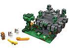 Lego Minecraft Храм в джунглях 21132, фото 3