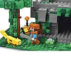 Lego Minecraft Храм в джунглях 21132, фото 6
