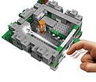 Lego Minecraft Храм в джунглях 21132, фото 8