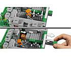 Lego Minecraft Храм в джунглях 21132, фото 9