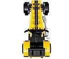 Lego Ideas Катерхем 7 620R V29 21307, фото 5