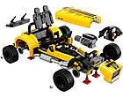 Lego Ideas Катерхем 7 620R V29 21307, фото 9