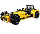 Lego Ideas Катерхем 7 620R V29 21307, фото 10