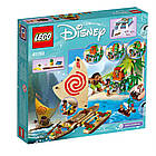 Lego Disney Princess Путешествие Моаны через океан 41150, фото 2
