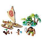 Lego Disney Princess Путешествие Моаны через океан 41150, фото 3