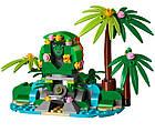 Lego Disney Princess Путешествие Моаны через океан 41150, фото 4