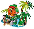 Lego Disney Princess Путешествие Моаны через океан 41150, фото 5