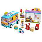 Lego Friends Служба доставки подарков 41310, фото 3