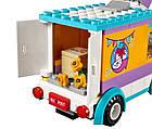 Lego Friends Служба доставки подарков 41310, фото 6