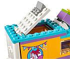 Lego Friends Служба доставки подарков 41310, фото 7