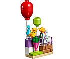 Lego Friends Служба доставки подарков 41310, фото 8