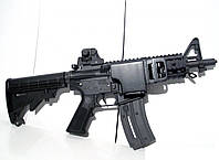 Улавливатель гильз на Colt Walter M4 (гильзоулавливатель М4), фото 1