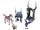 Lego Nexo Knights Ланс против Монстра-молнии 70359, фото 2