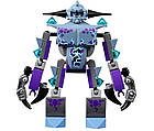 Lego Nexo Knights Ланс против Монстра-молнии 70359, фото 5
