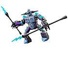 Lego Nexo Knights Ланс против Монстра-молнии 70359, фото 6