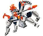 Lego Nexo Knights Ланс против Монстра-молнии 70359, фото 7