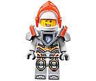 Lego Nexo Knights Ланс против Монстра-молнии 70359, фото 8