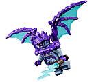 Lego Nexo Knights Ланс против Монстра-молнии 70359, фото 9