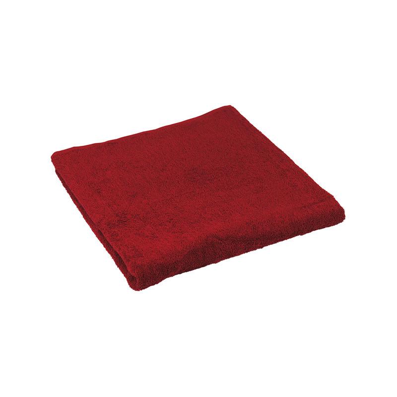 Полотенце махровое, Руно