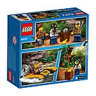 Lego City Джунгли: Набор для начинающих 60157, фото 2