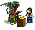 Lego City Джунгли: Набор для начинающих 60157, фото 7