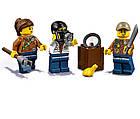 Lego City Джунгли: Набор для начинающих 60157, фото 9