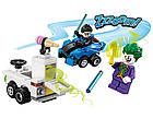 Lego Super Heroes Найтвинг против Джокера 76093, фото 5