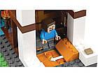 Lego Minecraft База на водопаде 21134, фото 9