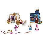 Lego Disney Princesses Сказочный вечер Золушки 41146, фото 3