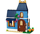 Lego Disney Princesses Сказочный вечер Золушки 41146, фото 5