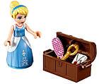 Lego Disney Princesses Сказочный вечер Золушки 41146, фото 7