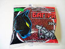 Багира зерновая приманка 200 гр.